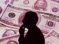 בורסה דולרים מטח / צלם: thinkstock